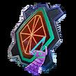 Grille Diamantaire (Réactif)