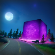 Rift Tour - Memory 8 - Fortnite