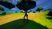 Doctor Slone Boss Jumping Jacks - AI - Fortnite