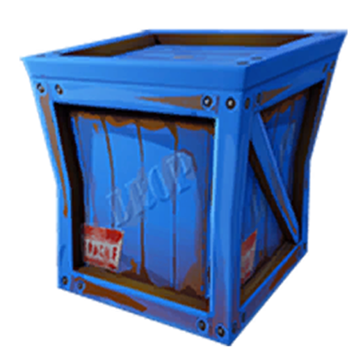 Supply Drop (Battle Royale)