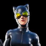 Tenue de Catwoman du Comic