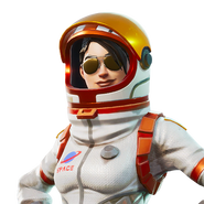 Moonwalker (New) - Outfit -Fortnite