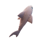 Squale Dorsal