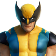 Wolverine - Outfit - Fortnite