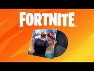 Fortnite - Lobby Track - Wild
