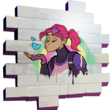 Brite Bomber - Spray - Fortnite