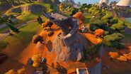 The Spire - Guardian of the Fields - Fortnite