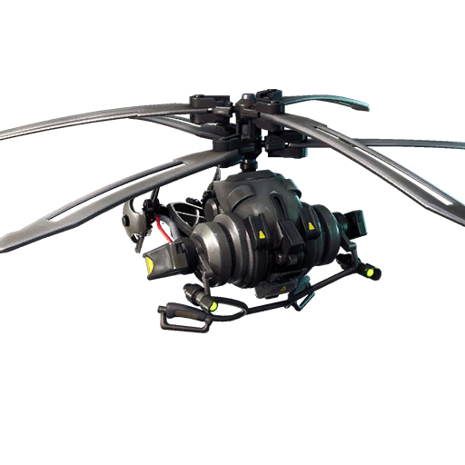 Coaxial Copter