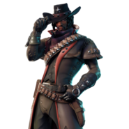 Deadfire (Old Featured) - Outfit - Fortnite