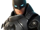 Armored Batman Zero