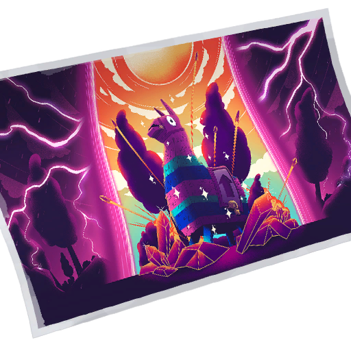 Eye of the Storm (Loading Screen)