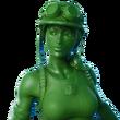 Spielzeug-Trooper (Skin)