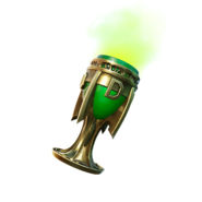 Doom Chalice - Back Bling - Fortnite