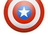 Captain America's Shield (Emoticon)