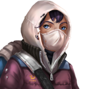 Female 2 - Pragmatic Survivor - Fortnite