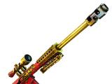Boom Sniper Rifle