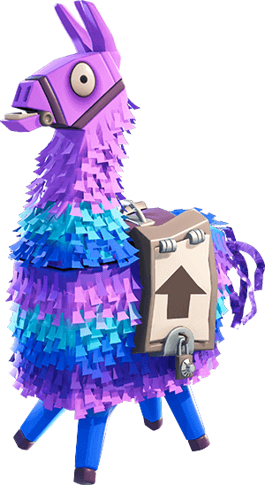 Llama Pinatas Fortnite Wiki Fandom