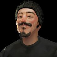 Joel - Survivor - Fortnite