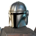 Mandalorian (Helmet - Normal) - Outfit - Fortnite