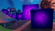 Pleasant Cube Train - Event - Fortnite