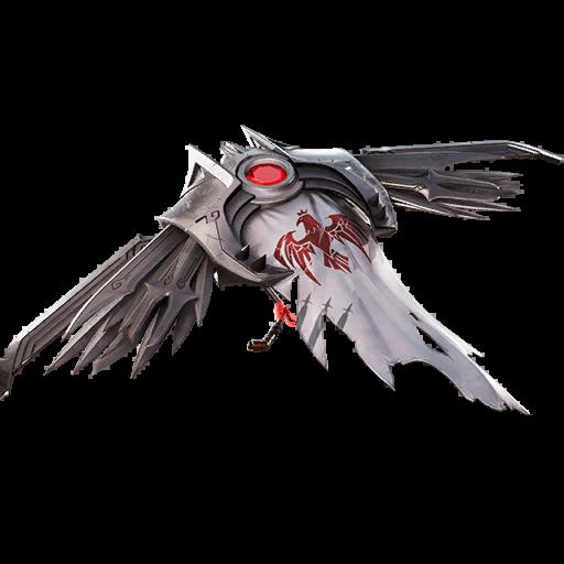 Blade Raven