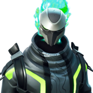 Eternal Voyager (Skull - China) - Outfit - Fortnite