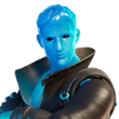 Jonesy du Bleuvage Icon
