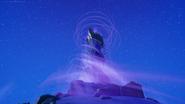 Zero Point Trapping scene 4 - Fortnite