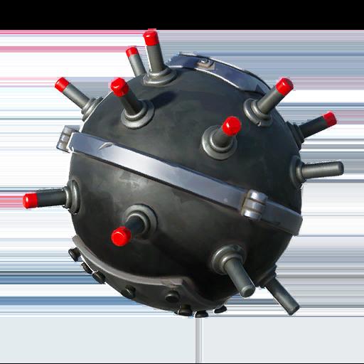Bombette (Accessoire de dos)