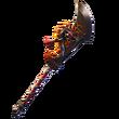 Guandao (Dragon)