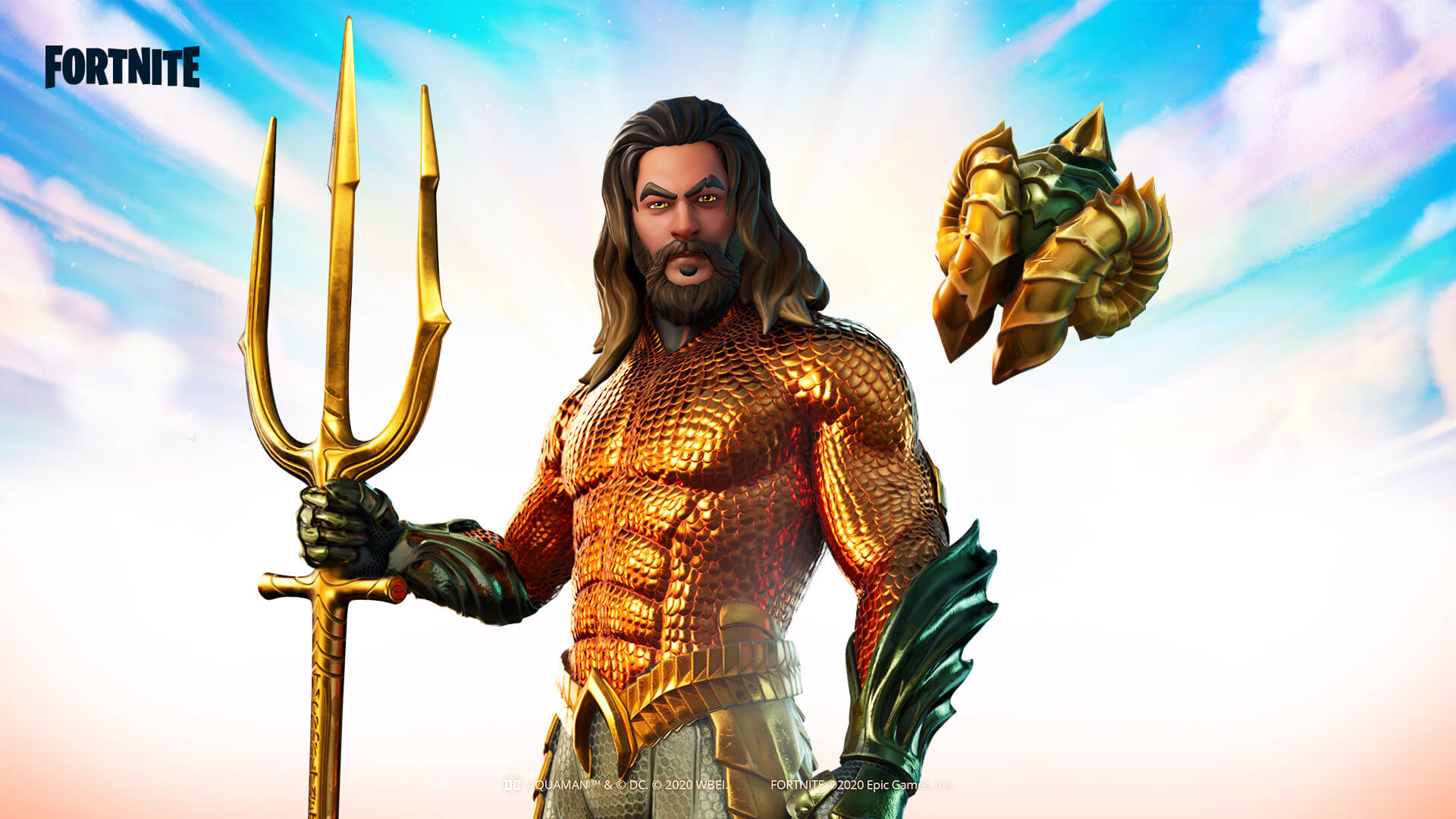 Défis d'Aquaman