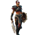 Mave (Shieldbreaker Featured) - Outfit - Fortnite
