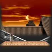 Skirmish Portal (Inside) - Zero Point Portal - Fortnite