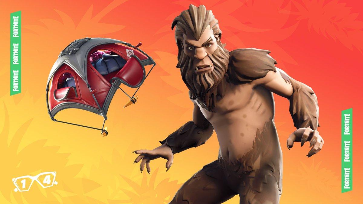 Bigfoot (Ensemble)