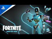 Fortnite - Robo-Ray - PS5, PS4