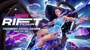 Rift Tour (Featuring Ariana Grande) - Promo - Fortnite