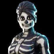 Skull Ranger (New) - Outfit - Fortnite