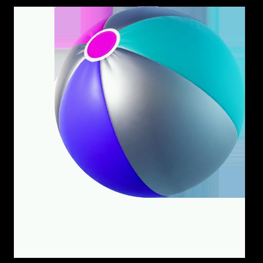 Ballon de Plage de Luxe