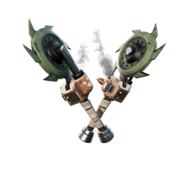 Power Claws - Harvesting Tool - Fortnite