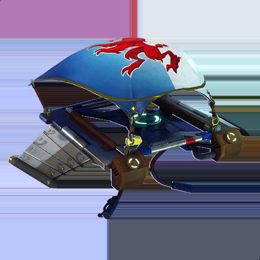 Sir Glider the Brave