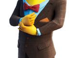 Mister Banane