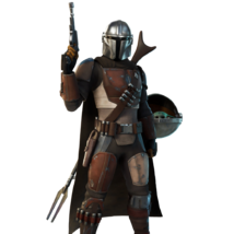 Mandalorian (Featured) - Outfit - Fortnite.png