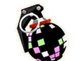 Boogie Bomb (Emoticon)