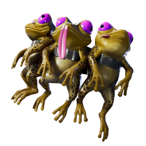 Council of Frogs