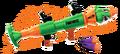 Fortnite Nerf RL Blaster