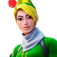 Snowbell - Outfit - Fortnite