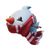 Snowy Flopper - Fish - Fortnite.png