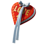 Cœur d'Amour