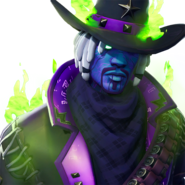 Deadfire - Outfit - Fortnite