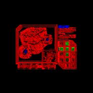 Console Monitor (Cube) - IO Imposters - Fortnite